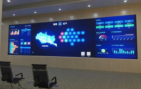 LED显示屏像素